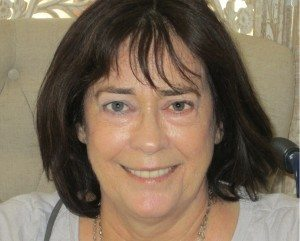 Suzanne L pic
