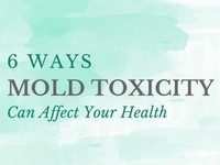 6 ways mold toxicity affects your health
