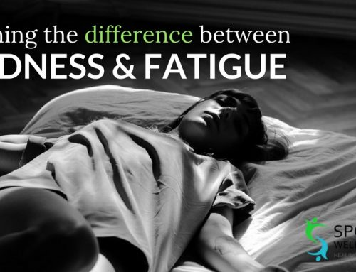 How To Explain The Difference Between Tiredness And Chronic Fatigue To Your Family