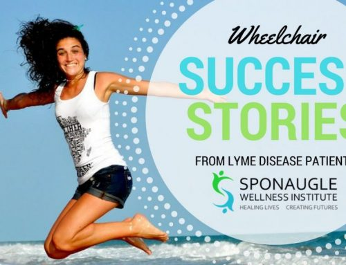 Dr. Sponaugle Helps Three More Patients Suffering from Lyme Disease and Mold Toxicity Come Out of Their Wheelchairs