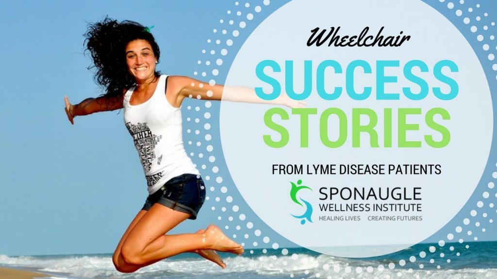lyme disease treatment success stories