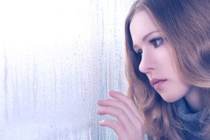 depression due to lyme disease and mold toxicity