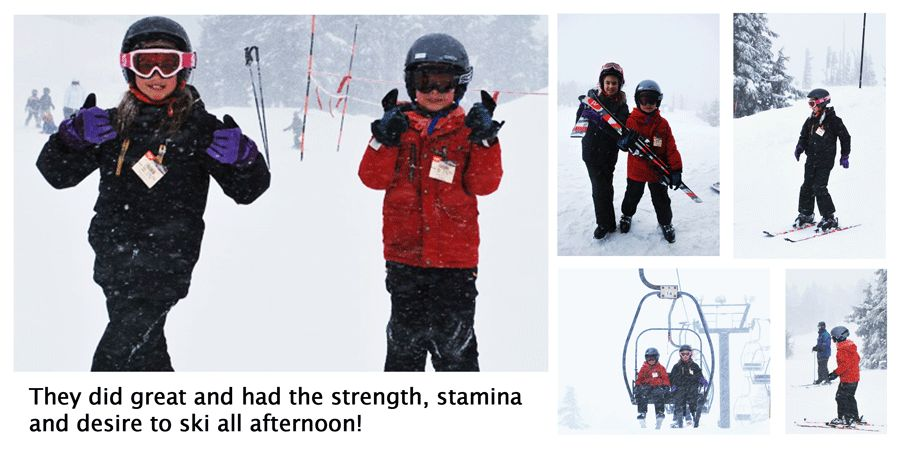 ella-and-Hayden-skiing-collage