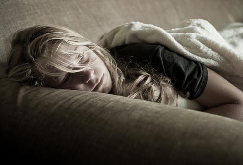 chronic fatigue from lyme disease and mold toxicity