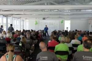 Dr Rick Sponaugle shares Lyme Treatment Options