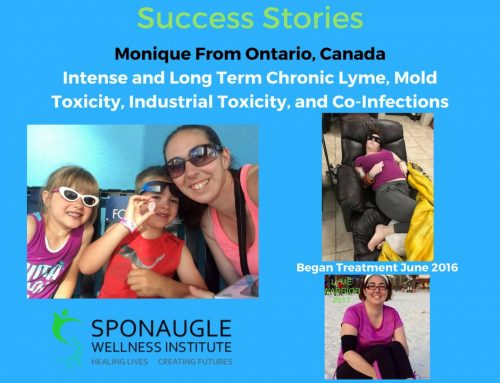 Lyme Disease Success Story | Another Canadian Patient is Going Home