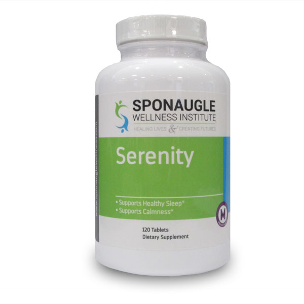 serenity suppliment